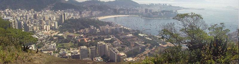Brasil Sudeste
