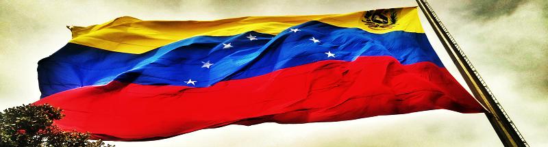 América do Sul – Venezuela