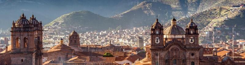América do Sul – Peru
