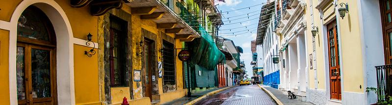 panamá América central