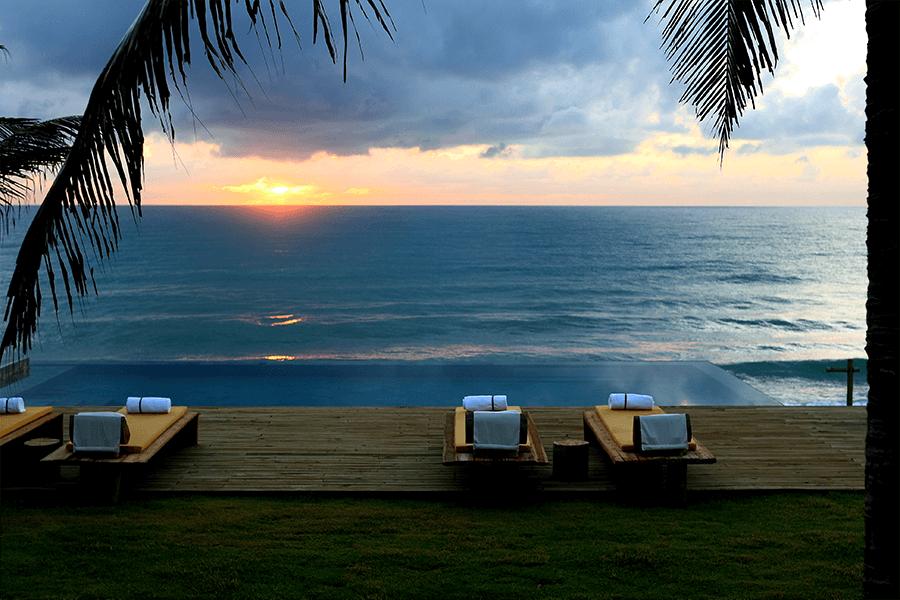 Praia Kenoa Resort