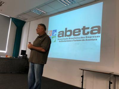 Palestra ABETA - Luiz Del Vigna