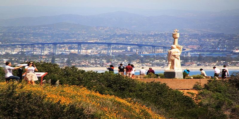 Monumento Cabrillo National
