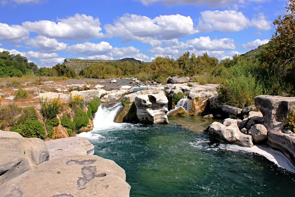Dolan Falls