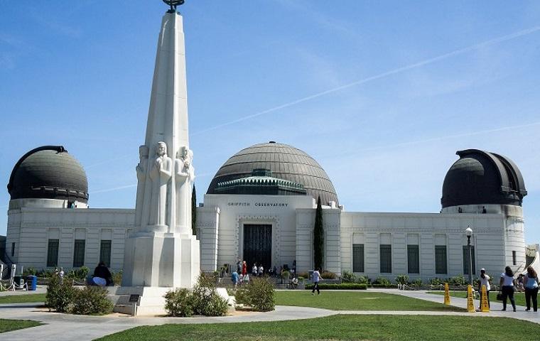Observatório Griffith