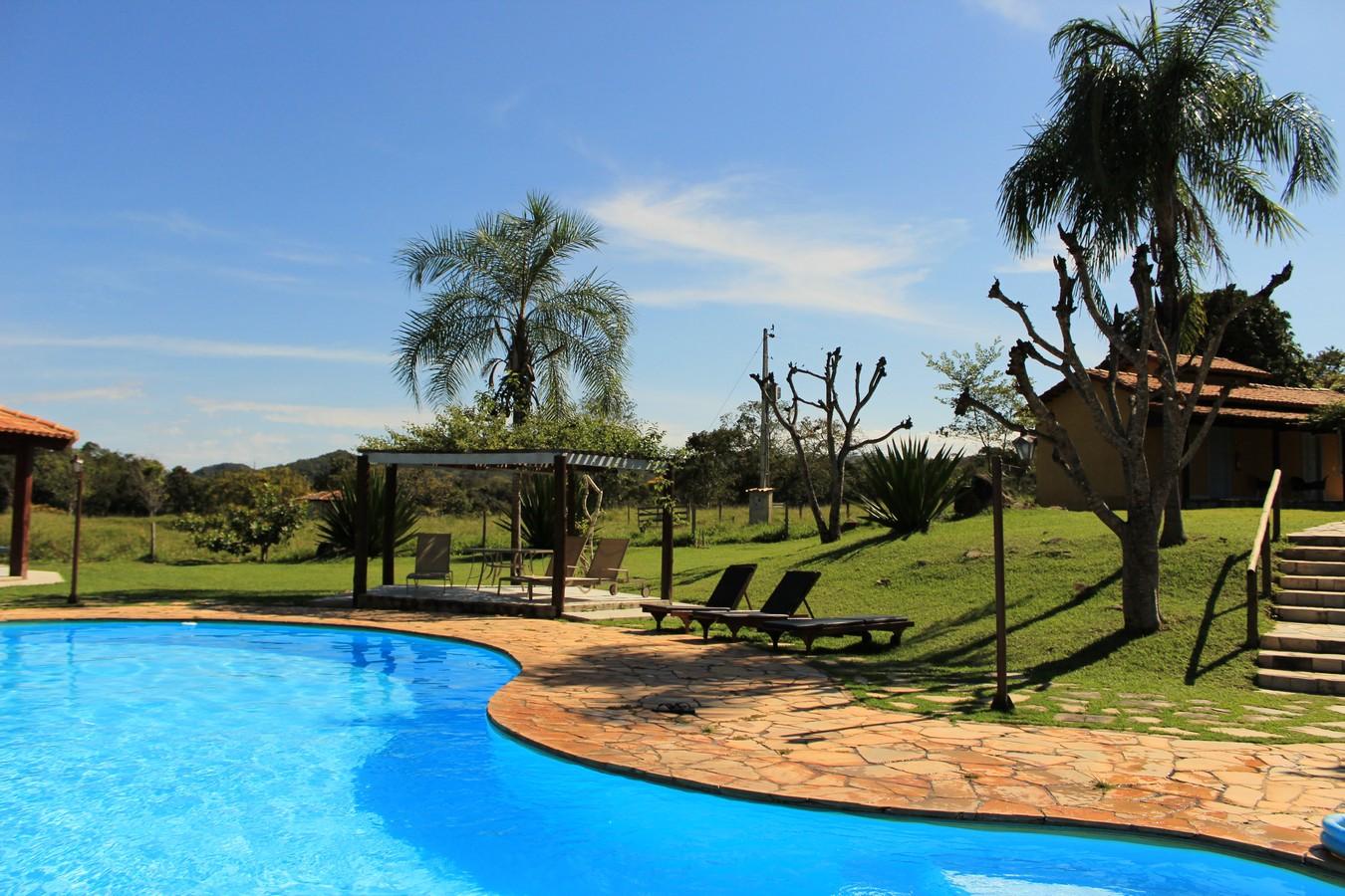 Foto: Hotel Fazenda Manduzanzan