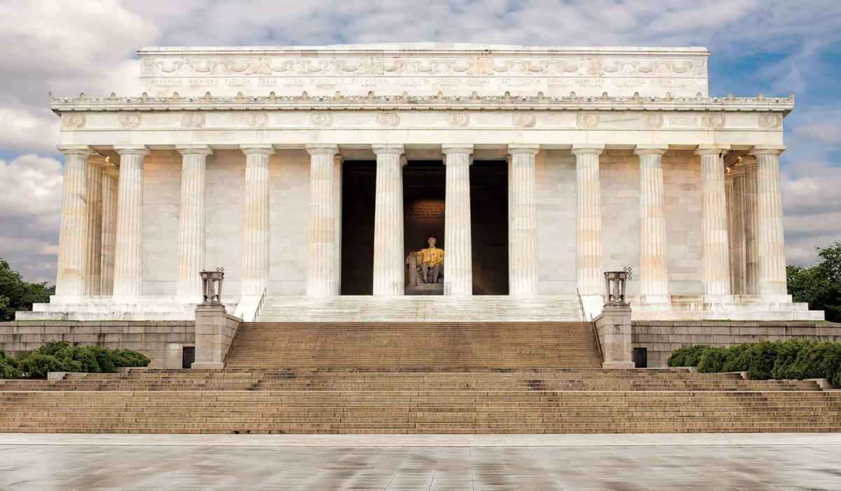 Memorial ao Lincoln